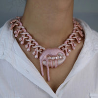 Drip Necklace