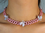 Alexis Choker Necklace