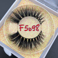 25mm 5d lashes