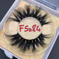 faux mink lashes, mink lashes individuals
