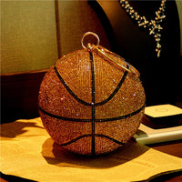 Be FLy Basketball Clutch