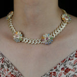 Brie Choker Necklace