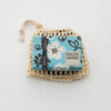 Lavender Soap Bar & Soap Bag