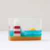 Seascape Soap Collection