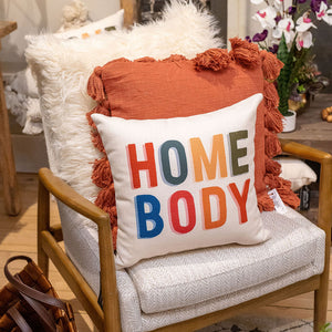Pillows, Throws, & Textiles