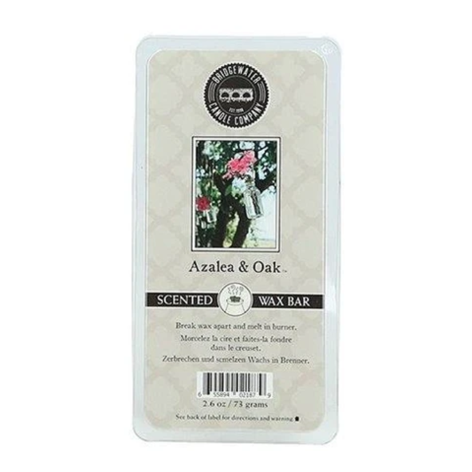 AZALEA & OAK WAX BAR