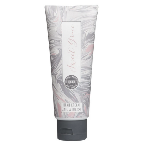 3 OZ SWEET GRACE HAND CREAM