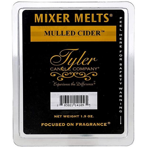 MULLED CIDER MIXER MELTS