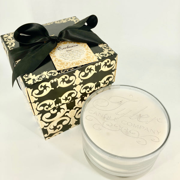EXCLUSIVE DIVA 4 WICK CANDLE