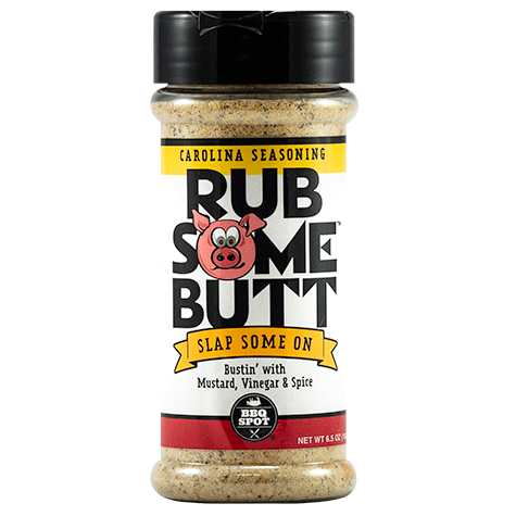 Rub Some Butt Carolina BBQ Rub