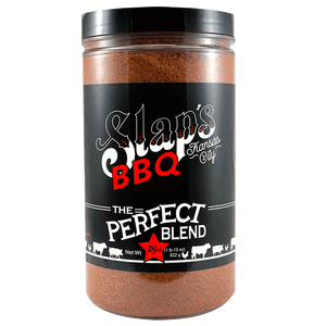 Slaps Squeal Like a Pig Perfect Blend BBQ Rub
