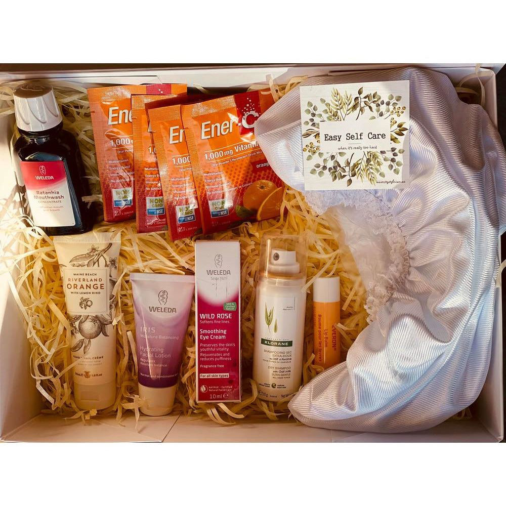 Modern Gifts: Quick & Easy Self Care Pack For New Mums