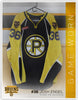 #36 Josh Engel 2008-09 Game Worn Jersey