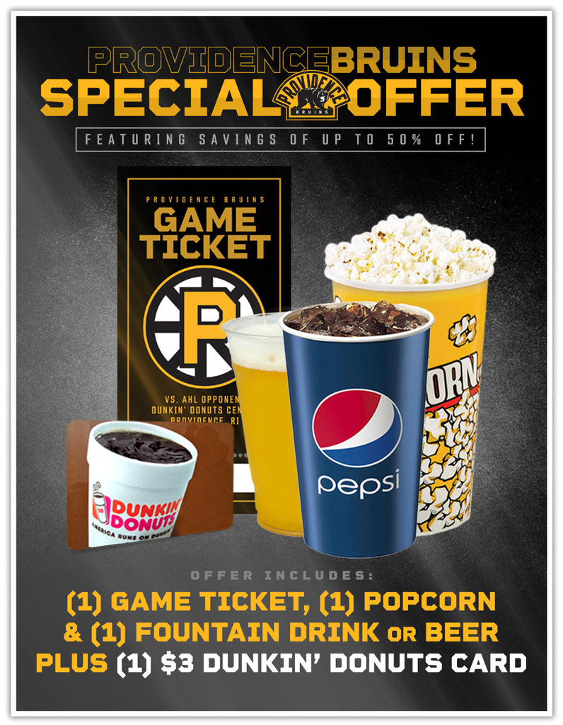 Special AT Cross P-Bruins Ticket Offer! Fri Feb 15, Sat Feb 16 and Sun Feb 17!