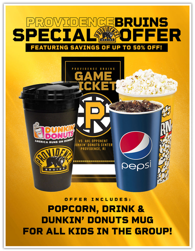 P-Bruins Faith Night - Fri Apr 12!