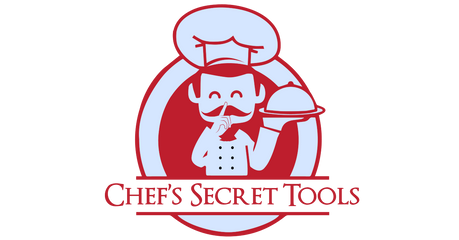 Chef's Secret Tools