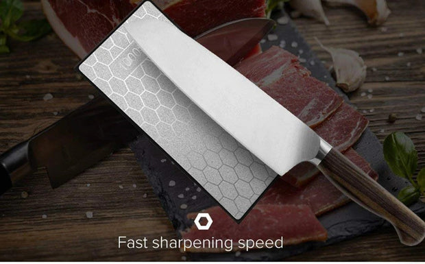 Diamond Knife Sharpening Stone