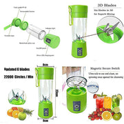 Magic Portable Mini Blender