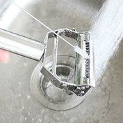 Stainless Planing Grater