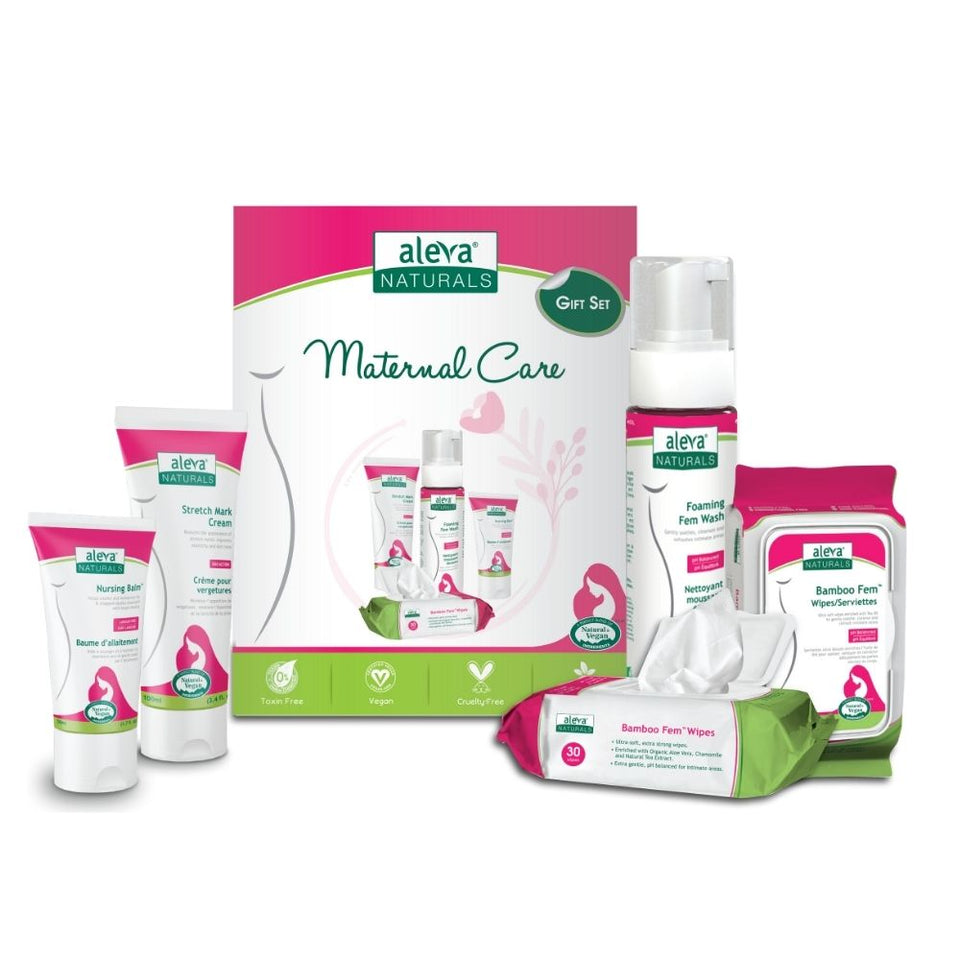 Mommy Care Gift Set