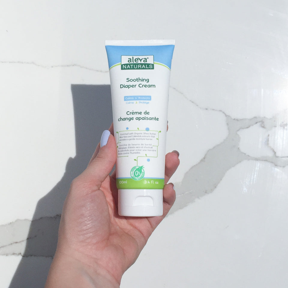 Soothing Diaper Cream