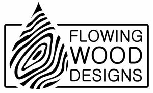 Flowing Wood Designs