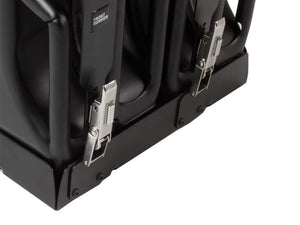Double Jerry Can Holder - Front Runner