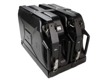 Load image into Gallery viewer, Double Jerry Can Holder - Front Runner