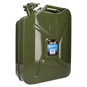 20 Litres Metal Fuel Jerry Can