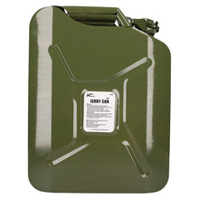 Load image into Gallery viewer, 20 Litres Metal Fuel Jerry Can