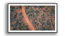 Load image into Gallery viewer, South Australia - Track Through The Dots