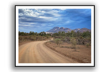 Load image into Gallery viewer, South Australia - The Elder Range In Glory