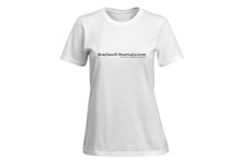 Load image into Gallery viewer, Outback - T Shirt Short Sleeve (Women) OVERLAND JOURNALS.com