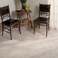 Edgefield in Beige 16x 16 field tile