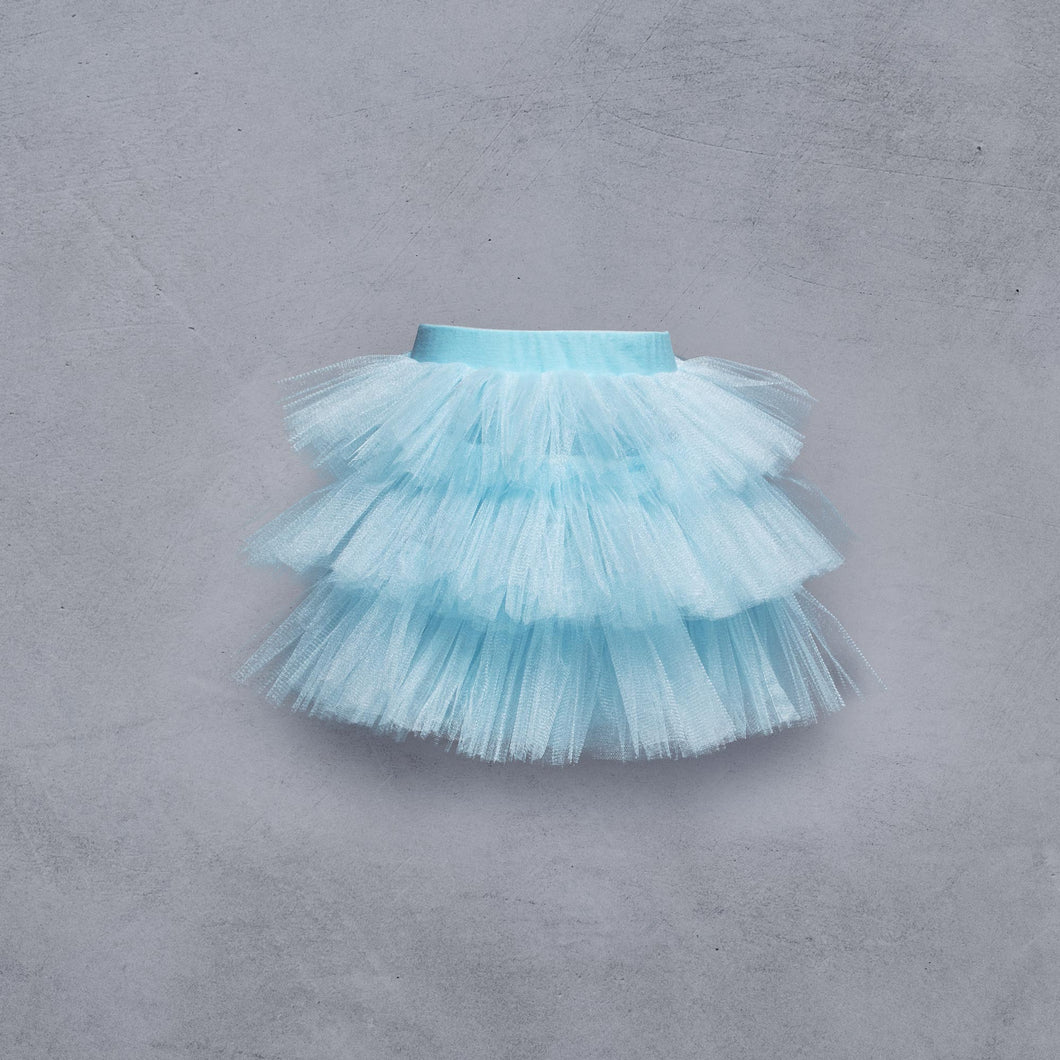Bubblegum Tutu - Little Miss Lace