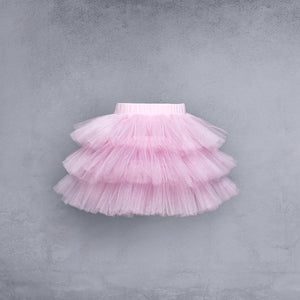 Candyland Tutu - Little Miss Lace