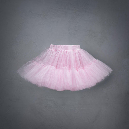 Buttercup Ballerina - Little Miss Lace