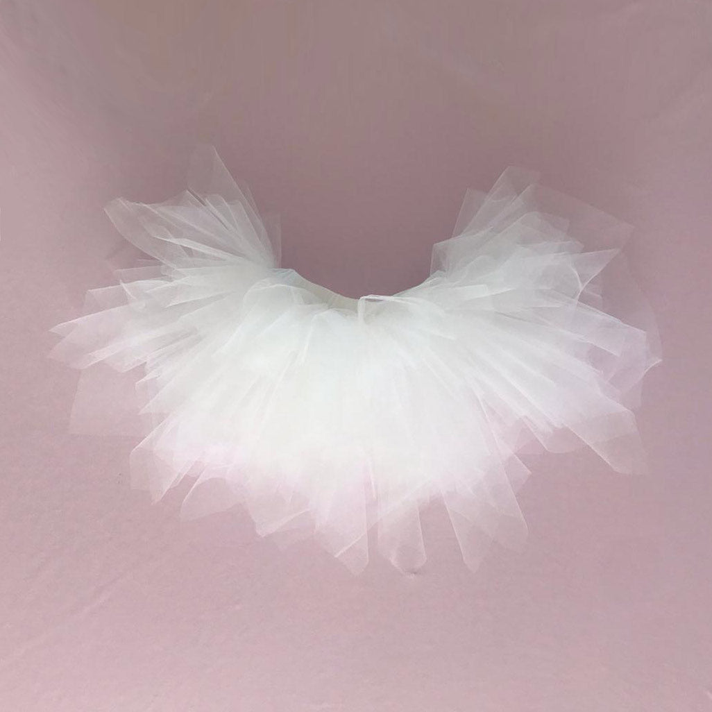 Pixie Tutu - Little Miss Lace