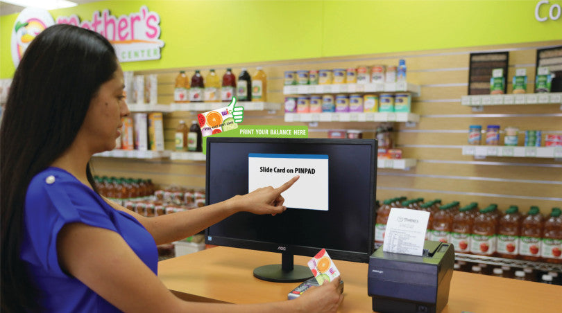 MNC has nvested $500,000 statewide to purchase software and equipment and train cashiers.