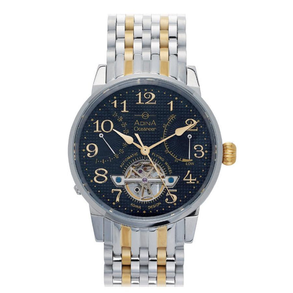 Adina Oceaneer Automatic Watch Gw12 T2Fb