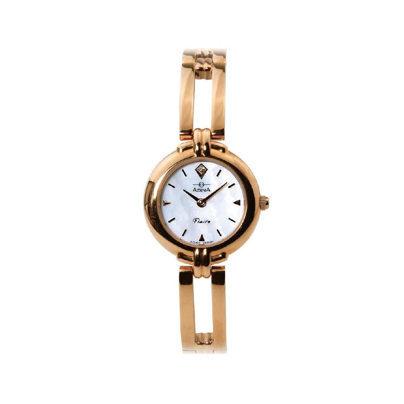 Adina Flaire Dress Watch Nk98 R0Xb