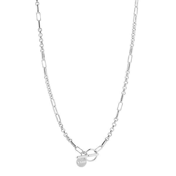Najo Sterling Silver York Necklace