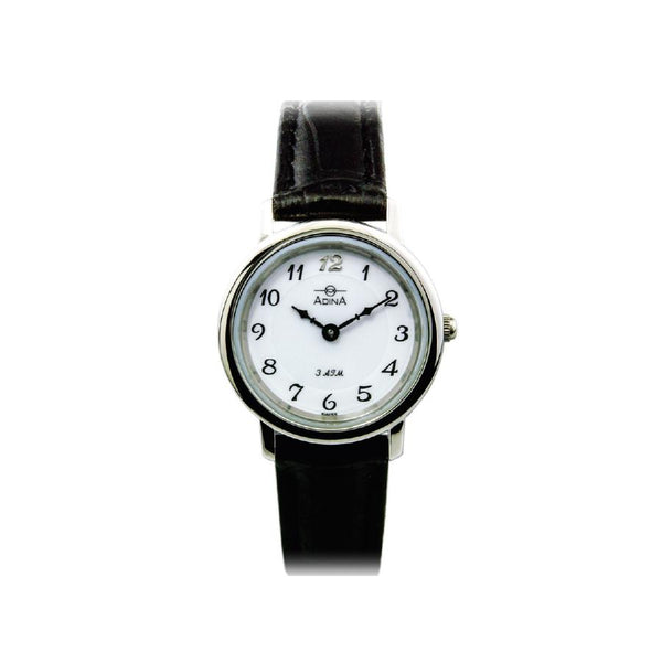 Adina Everyday Classic Dress Watch Nk40 S1Fs