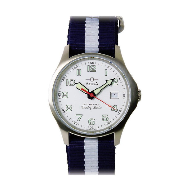 Adina Countrymaster Work Watch Nk60 S1Zfs