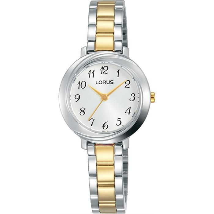 LORUS - Ladies Two Tone Watch