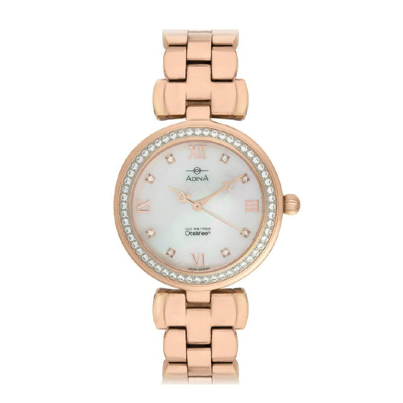 Adina Oceaneer Sports Dress Watch Sw20 R0Xb