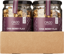 Load image into Gallery viewer, Granola - Chia Berry Flax