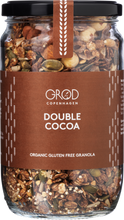 Load image into Gallery viewer, Granola - Double Cocoa