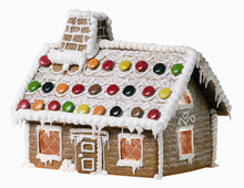 Load image into Gallery viewer, Gingerbread House for Christmas