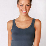 Intention Ribbed Crop Top
